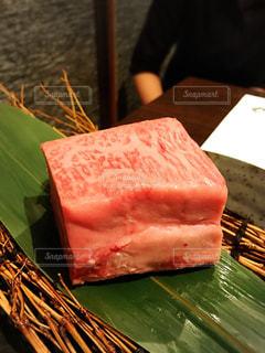 肉の写真・画像素材[626955]