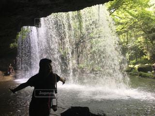 自然の写真・画像素材[681945]