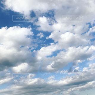 空の写真・画像素材[626586]