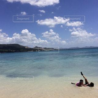 海の写真・画像素材[627286]