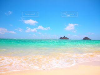 海の写真・画像素材[653500]