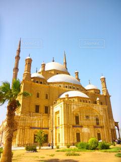 モスクの写真・画像素材[741904]