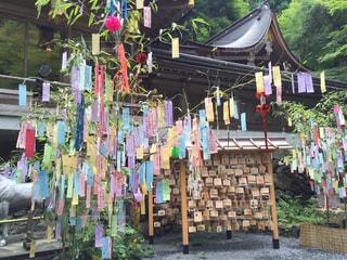 貴船神社の写真・画像素材[627938]
