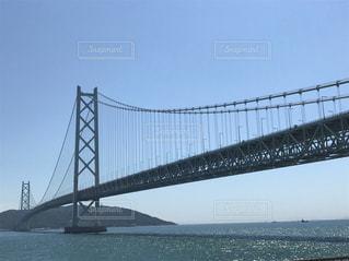 明石海峡大橋 - No.758129