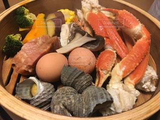 食べ物の写真・画像素材[632317]