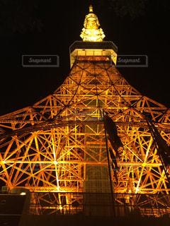 東京タワーの写真・画像素材[2359144]