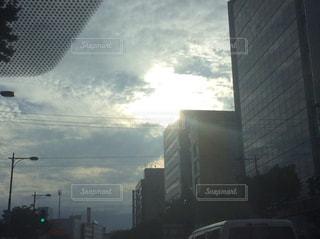 空の写真・画像素材[671296]