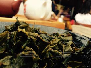 お茶の写真・画像素材[642680]
