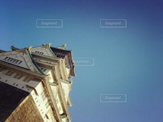 空の写真・画像素材[642684]