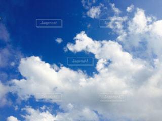 空の写真・画像素材[636942]
