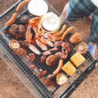 肉の写真・画像素材[628113]