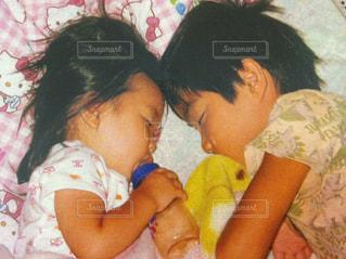 子供の写真・画像素材[638164]