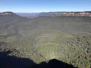 オーストラリア世界遺産「ブルーマウンテン」の写真・画像素材[1214208]