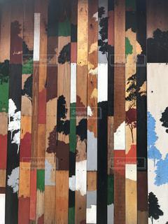 男木島路地壁画プロジェクトの写真・画像素材[1222710]