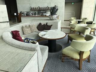 日本平ホテルレストランの写真・画像素材[1222770]