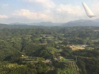 高松空港周辺、ランディングの写真・画像素材[1223016]