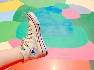 靴の写真・画像素材[633114]