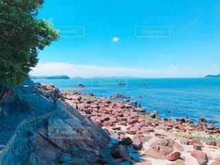海の写真・画像素材[629468]