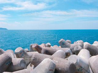 海の写真・画像素材[632583]