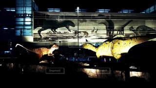 夜の写真・画像素材[641968]