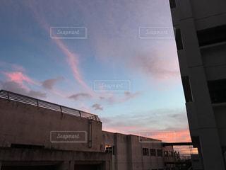 空の写真・画像素材[657043]