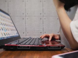 ノートパソコン - No.830183