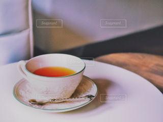 紅茶の写真・画像素材[864785]