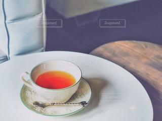 紅茶の写真・画像素材[864788]