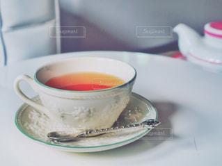 紅茶の写真・画像素材[864790]