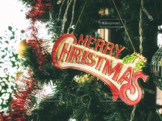 メリークリスマスの写真・画像素材[890754]