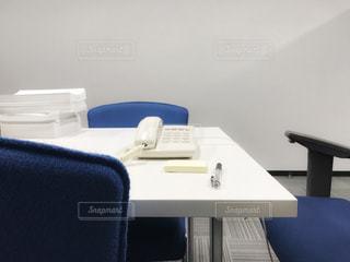 オフィスの一画 - No.896827