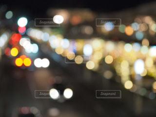 玉ボケの世界の写真・画像素材[928801]