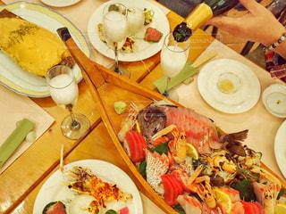 美味しいご飯の写真・画像素材[941819]
