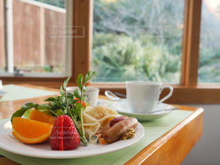 朝食の写真・画像素材[941851]