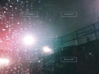 雨の日の写真・画像素材[950899]