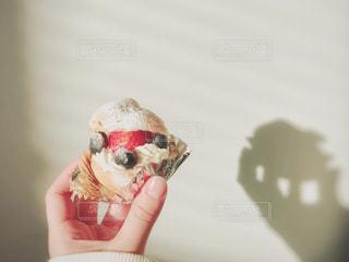 シュークリームの写真・画像素材[964974]