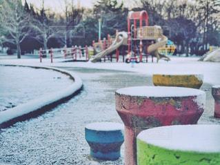 公園の写真・画像素材[977145]