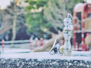 水飲み場の写真・画像素材[977152]