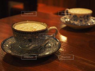 ウインナーコーヒーの写真・画像素材[980468]