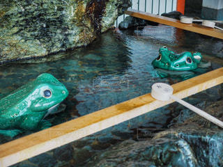 二見興玉神社の写真・画像素材[985098]
