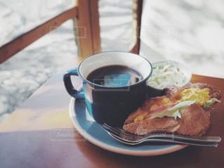 朝食の写真・画像素材[992199]