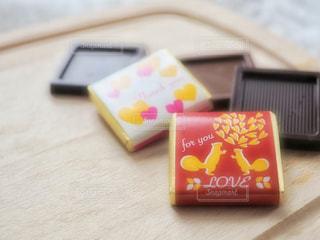 チョコレートの写真・画像素材[1001706]