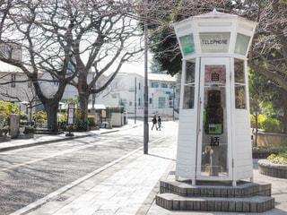 電話ボックス - No.1005859
