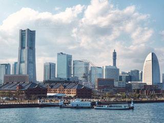 横浜の写真・画像素材[1005868]