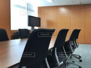 会議室の写真・画像素材[1013605]