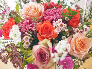 花束の写真・画像素材[1030138]