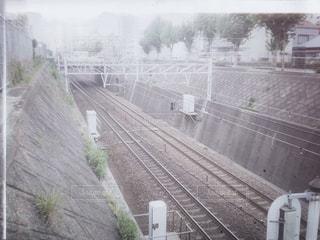 線路の写真・画像素材[1143232]