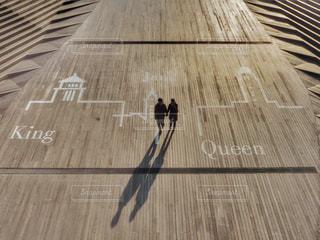 大さん橋国際ターミナルの写真・画像素材[1348938]