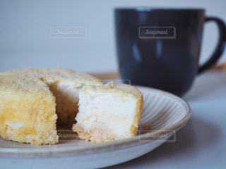 チーズケーキの写真・画像素材[1518972]