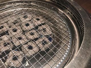 焼肉の準備の写真・画像素材[1816701]